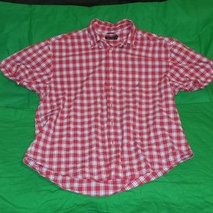 Nautica Button Down Shirt Size XL